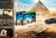 Assassin's Creed: Origins up for pre-order