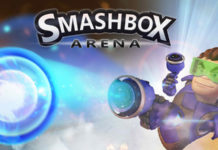 Smashbox Arena coming to PSVR on July 25, 2017