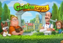 iDreamSky will be bringing Match 3 Game of the Year, Gardenscapes, to China's Android Market