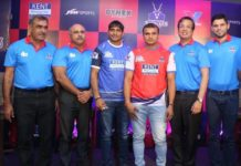 KENT RO Systems Ltd. Signs up as Principal Sponsor of Pro Kabaddi League Team Haryana Steelers