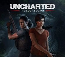 REVIEW : Uncharted: The Lost Legacy (PS4/ PS4 Pro)