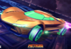 PSYONIX REVEALS EXCLUSIVE BATTLE-CARS FOR NINTENDO SWITCH IN NEW TRAILER