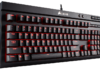 Mechanically Tough - CORSAIR Launches Dust and Spill Resistant K68 Gaming Keyboard