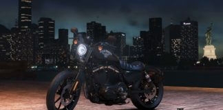 BURN RUBBER IN THE CREW® 2'S AMERICAN OPEN-WORLD WITH EXCLUSIVE* HARLEY-DAVIDSON® MOTORCYCLES