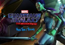 Marvel's Guardians of the Galaxy: The Telltale Series Episode Three Available August 22