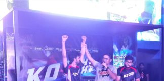 HyperX Promotes the Indian Fighting Games Community with Another Successful Event in Delhi