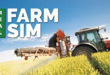 SOEDESCO Announces Real Farm Sim