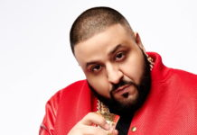 DJ Khaled and Xbox Host Celebrity Gaming Event and First-Ever Xbox Live Session