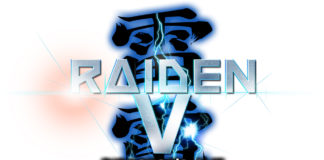 Raiden V: Director's Cut Coming to PS4 in Europe October 6