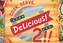 Cook, Serve, Delicious! 2!! Launch Delayed To September 13th, Preview Coming to PAX West 2017