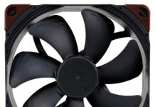 Noctua introduces automotive-compliant 24V industrialPPC fans