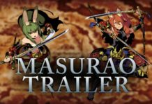 The Masurao is Ready to Slice and Dice in Etrian Odyssey V: Beyond the Myth