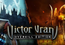 WIRED PRODUCTIONS LAUNCHES EXCLUSIVE STORE WITH VICTOR VRAN: OVERKILL EDITION FEATURING MOTÖRHEAD AND THE TOWN OF LIGHT COLLECTOR'S EDITIONS