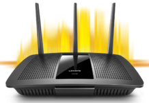 Linksys India launches the powerful EA7500 AC1900 MU-MIMO Gigabit Router