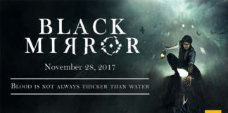 THQ Nordic announce new project Black Mirror set to release this November!