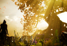Final Pre-release Hellblade Dev Diary