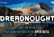 Grey Box, Six Foot & YAGER's 'Dreadnought' Enters Open Beta on PS4