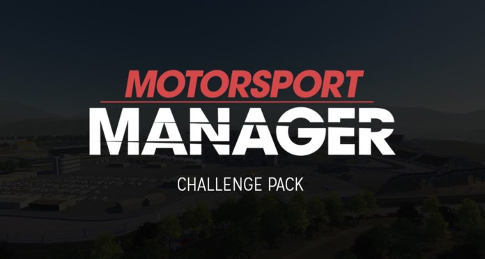 SEGA's Motorsport Manager PC Gets New DLC and Free Update