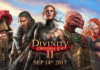 Divinity: Original Sin 2 to Feature Full English Voice Acting, Over 74,000 Lines of Voiced Dialogue