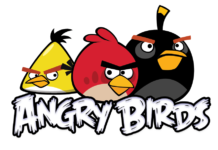 Angry Birds Enters the Top Flight of English Football with Everton