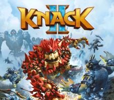 REVIEW : Knack 2 (PS4/ PS4 Pro)