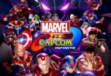 REVIEW : Marvel vs. Capcom: Infinite (PS4/ PS4 Pro)