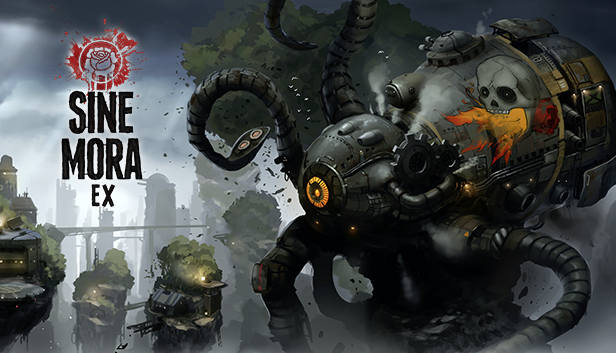 Sine Mora EX coming to Nintendo Switch - twice!