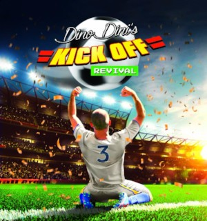 Dino Dini's Kick Off Revival Steam Edition Out Now w/ launch trailer