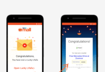 Paytm Mall brings Lucky Lifafa Offerings in addition to already running discounts and cashbacks