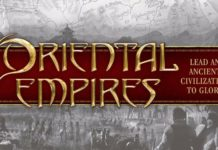 Grand Strategy Game Oriental Empires Out Now on Steam