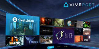 Viveport Marks First Anniversary With New Services For Developers And 100% Revenue Share For Holidays