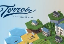 Winemaking tycoons rejoice– Terroir decants out of Early Access on September 20!