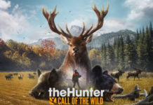 The hunt is on! theHunter: Call of the Wild launches today on PS4 and Xbox One