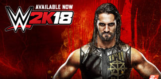 FANS TURN UP IN LARGE NUMBERS FOR WWE 2K18 MIDNIGHT LAUNCH