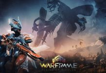 Warframe Hits Record Numbers with Plains of Eidolon