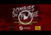 Zombies on a Plane returns in the Resurrection Edition!