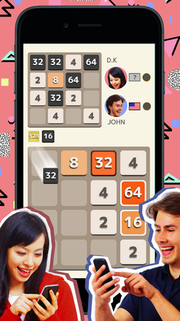 Prosch Announces New Release of Online Multiplayer Game: 2048WARS