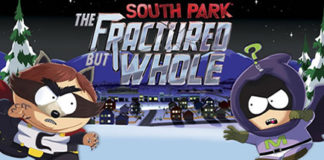 UBISOFT REVEALS MORE DETAILS ON SOUTH PARK: THE FRACTURED BUT WHOLE SEASON PASS