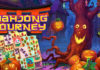 Conjure the Spirits of Halloween in the new Mahjong Journey® update!