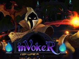 inVokeR: Fall Boss Trials release out now on Steam