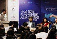 24 ADP presents Pune's Second Edition National Digital Marketer's Conference this October