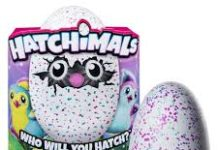 Spin Master Unveils its Biggest Secret Yet with Hatchimals Surprise