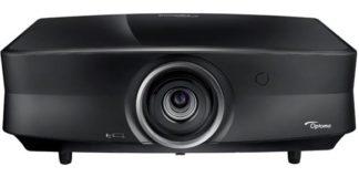 Optoma Introduces 4K UHD Laser Home Cinema Projector - UHZ65