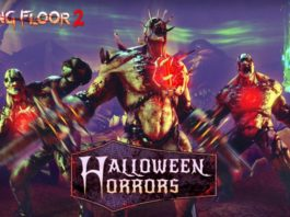 Experience Gruesome New Gameplay And Earn Loads of Daily Dosh In The Terrifying KILLING FLOOR 2: Halloween Horrors Content Pack