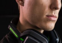 ASTRO Gaming A20 Wireless Headset Now Available