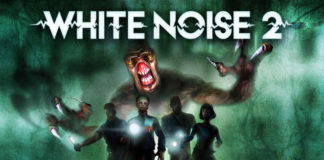 White Noise 2 available now on PS4!