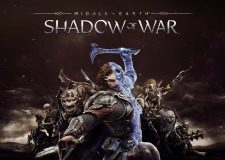 REVIEW : Middle-earth : Shadow of War (PS4/ PS4 Pro)