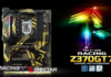 BIOSTAR Launches Flagship RACING Z370GT7 for Intel's 8th Gen Core Desktop Processors