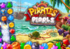 Announcing the first launch of G5's new game Pirates & Pearls: A Treasure Matching Puzzle on Windows Store!