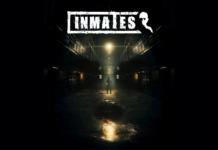PC PSYCHOLOGICAL HORROR GAME FROM ICEBERG INTERACTIVE INMATES OUT NOW